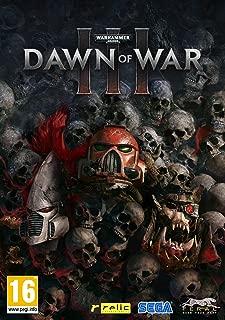 Best dawn of war 3 online Reviews