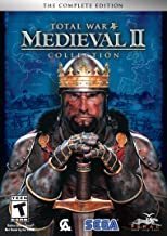 Medieval II : Total War Collection - Mac [Steam Code] [Online Game Code]