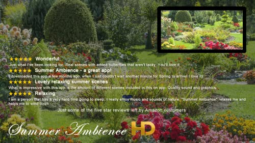 『Summer Ambience HD』の2枚目の画像