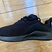 Yugumak Mens Trail Running Shoe Gym Lightweight Casual Sports Breathable Athletic Walking Tennis Shoes Workout Sneakers
