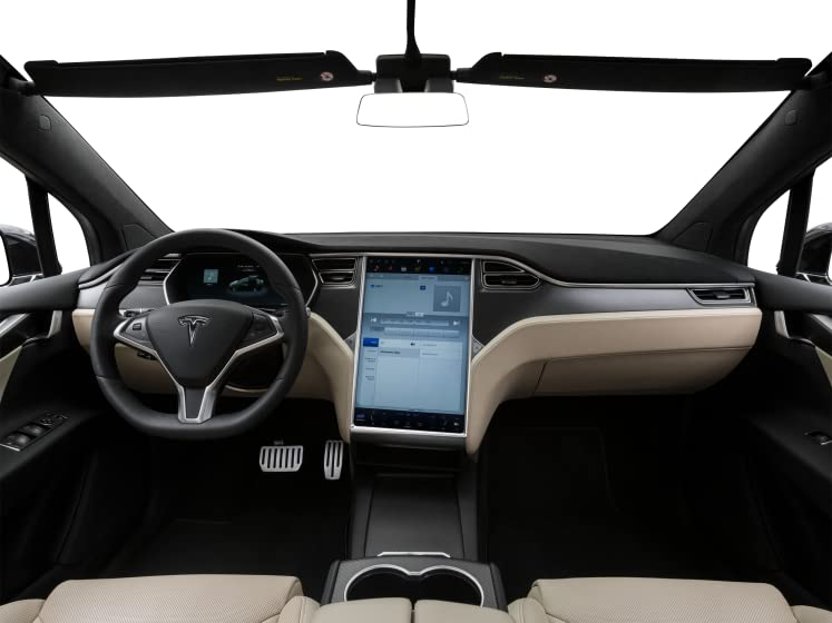 Amazon 2016 Tesla X Reviews Images And Specs Vehicles