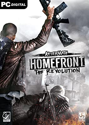 Homefront: The Revolution - Aftermath [PC Code - Steam]
