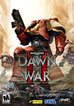 dawn of war mac