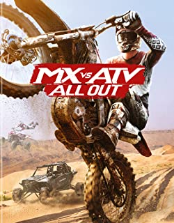 MX vs ATV All Out [Online Game Code]