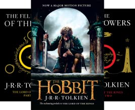 The Hobbit and The Lord of the Rings