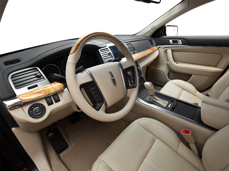 Amazon.com: 2011 Lincoln MKS reseñas, imágenes y ...