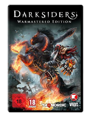 Darksiders: Warmastered Edition [PC Code - Steam]