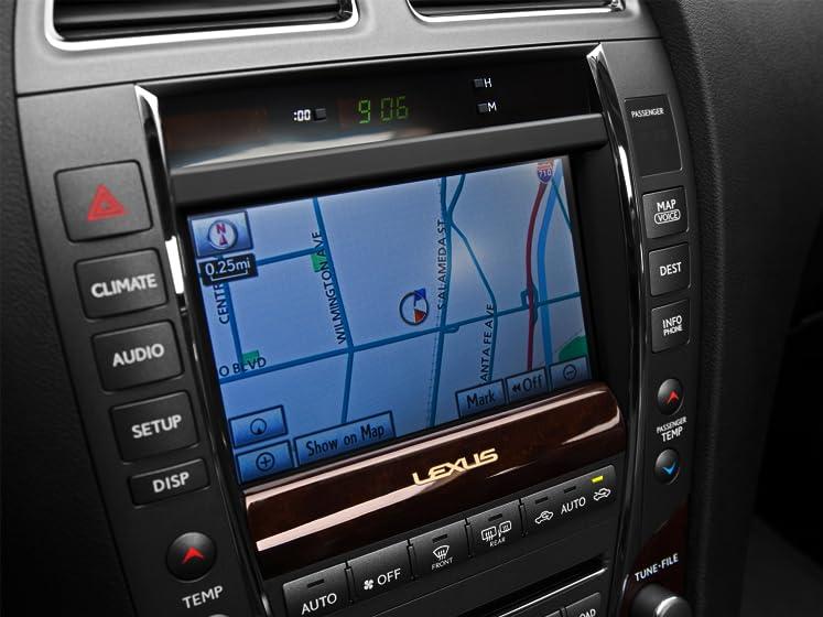 Amazon.com: 2012 Lexus ES350 reseñas, imágenes y ...