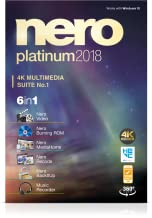 Nero Platinum 2018 [Download]