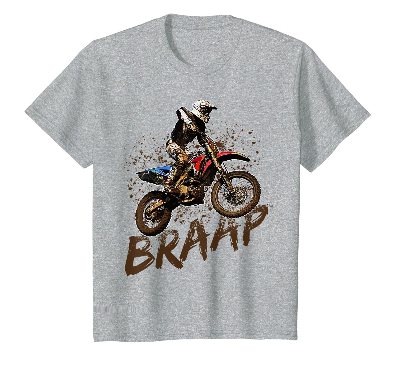 dirt bike racing shirts