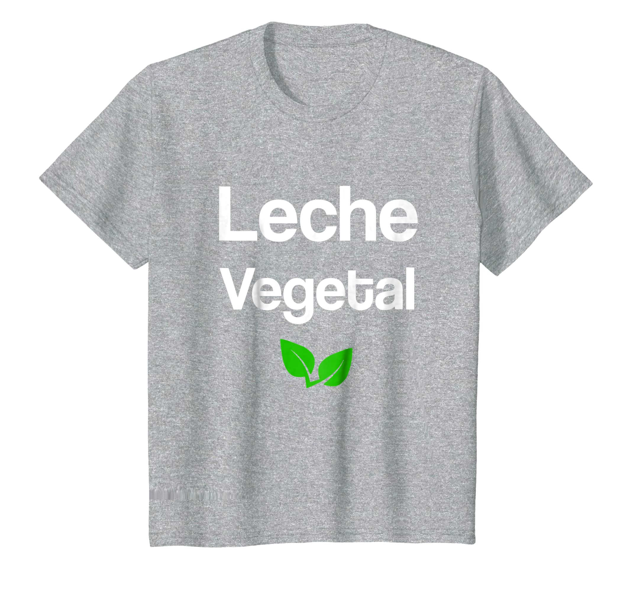 Amazon.com: Leche vegetal Shirt Camiseta con frases Veganos Vegetarianos: Clothing