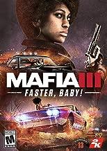 Mafia III - Faster, Baby! [Online Game Code]