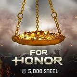 For Honor - 5.000 Einheiten Stahl [PC Code - Uplay]