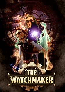 The Watchmaker [Online Game Code]