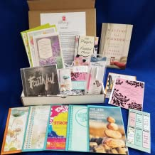 Bette's Box of Blessings - A Christian Subscription Box For Women
