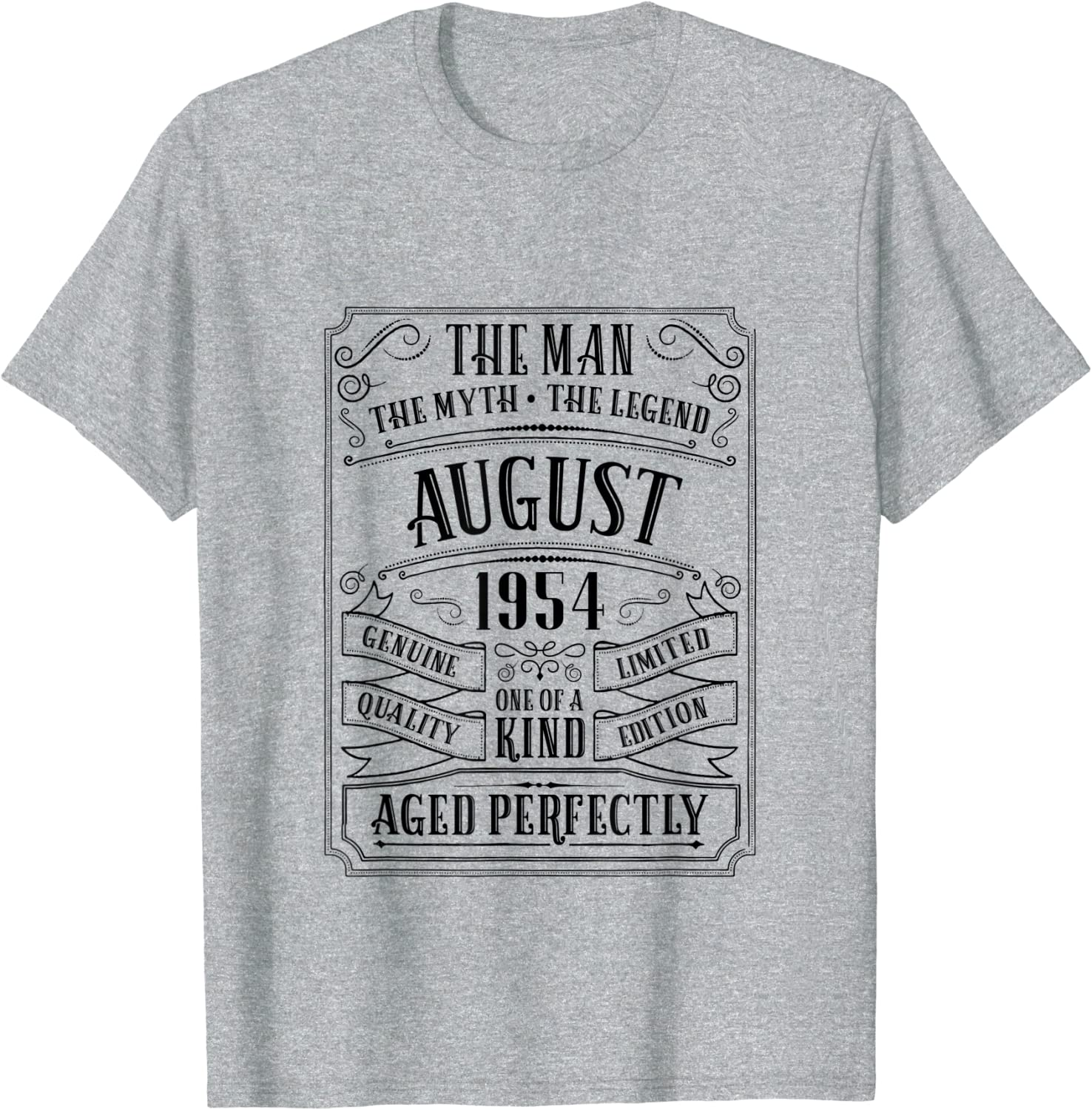 67th Birthday Gift Ideas for A 67 Year Old Mens T Shirt Birthday Present Ideas
