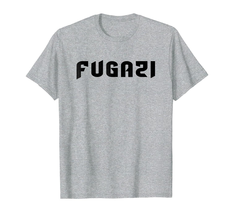 FUGAZI-Loveshirt