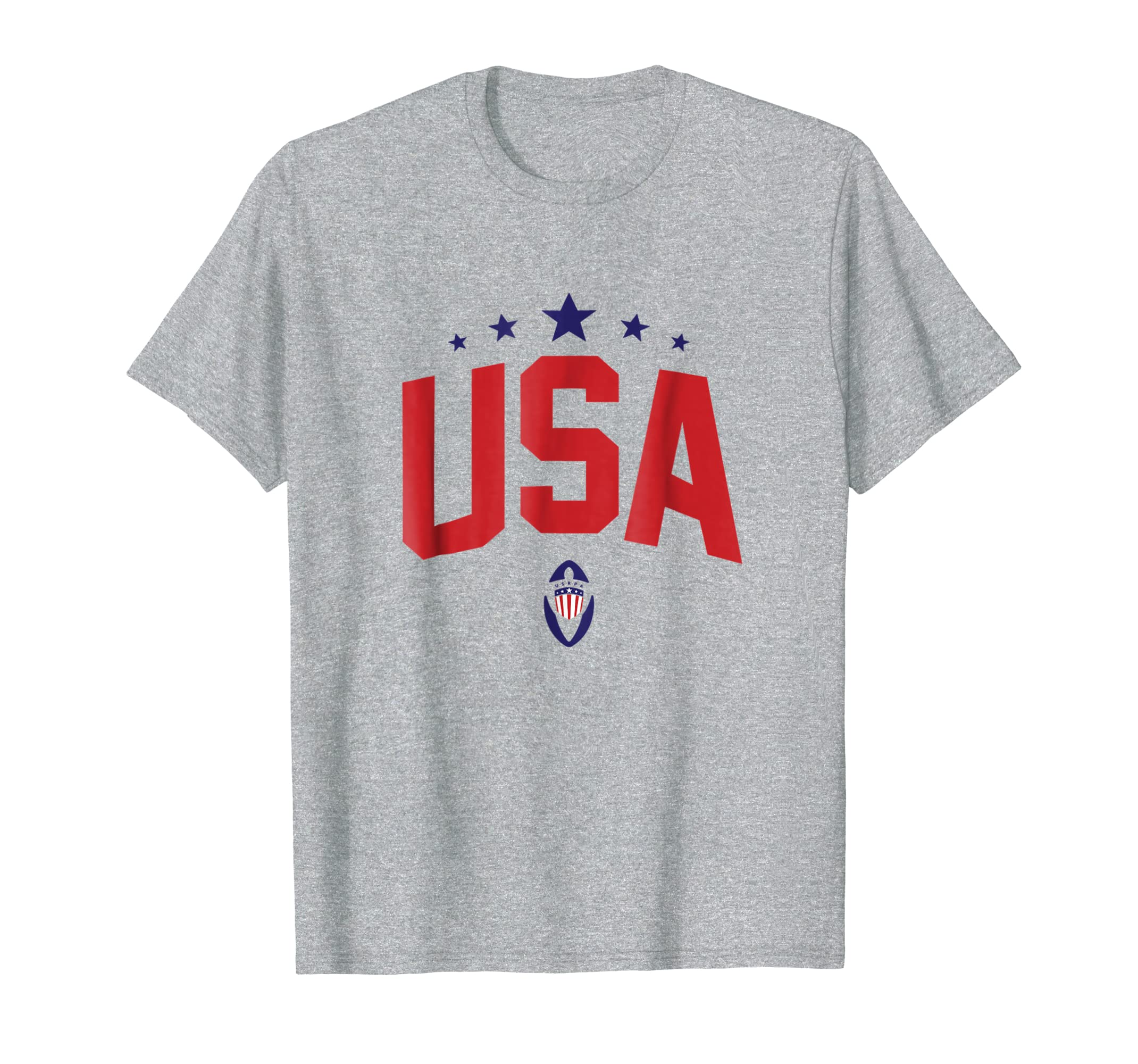 USA Rugby Players Perry Baker Tee-mt