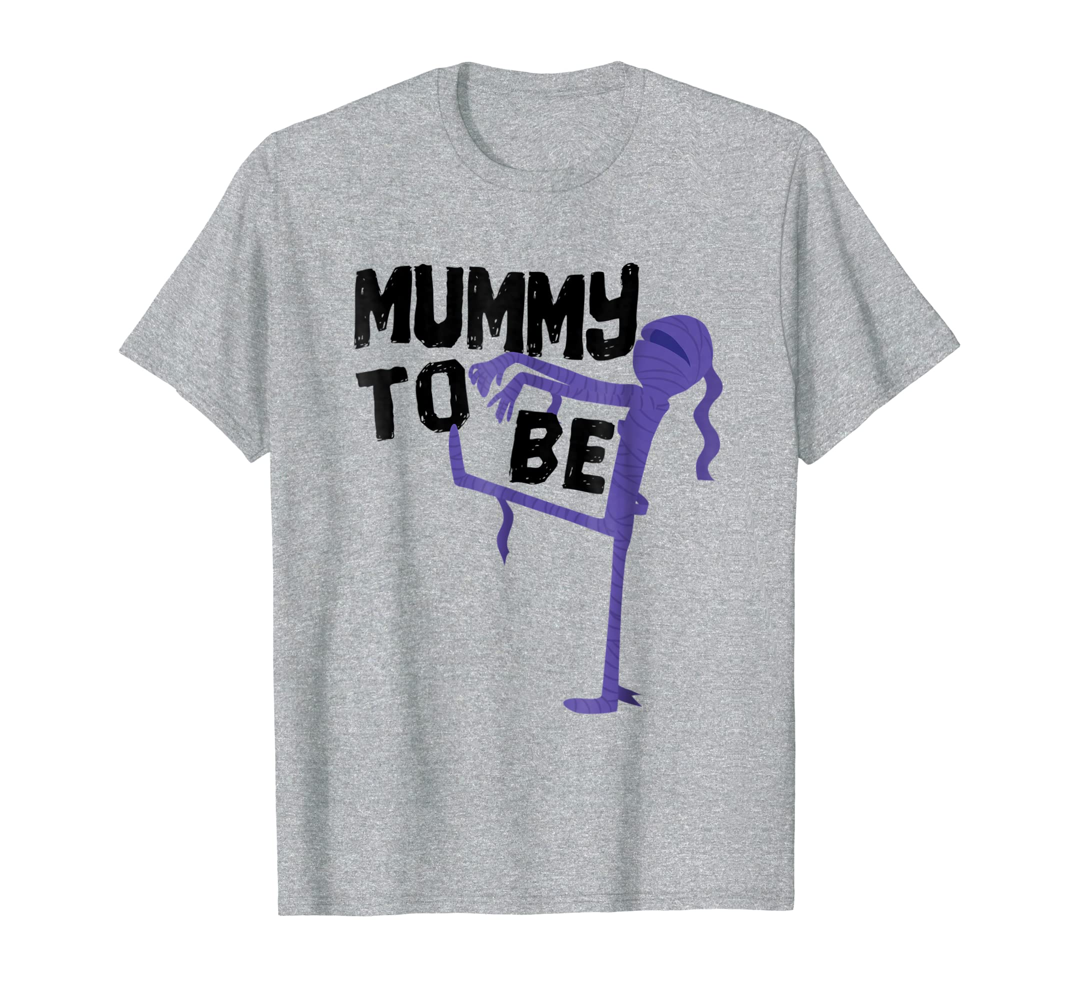 Baby Shower Mummy To Be T-shirt Pregnancy Announcement Gift-mt