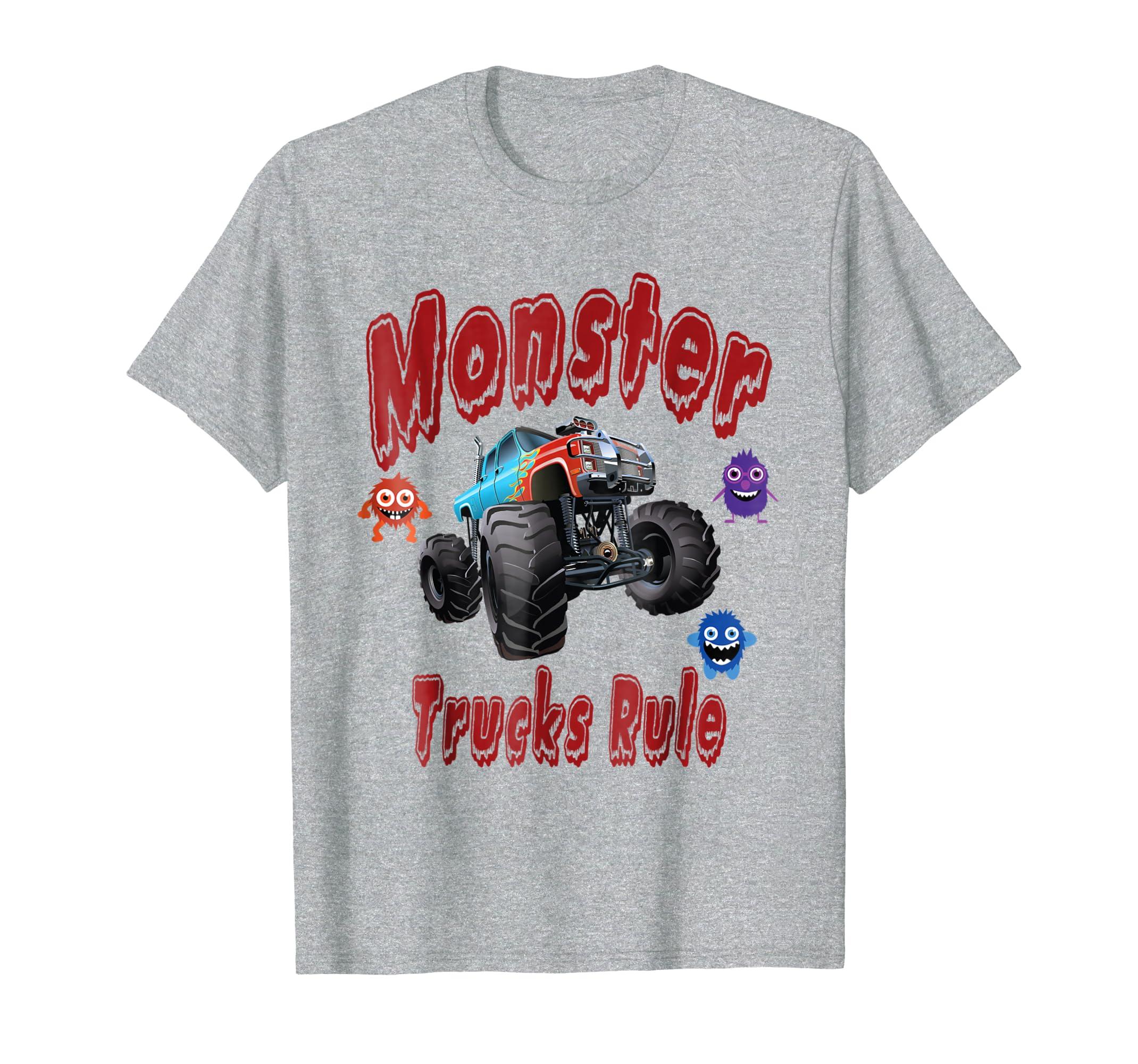 Kids Birthday Gift Boy T-Shirt-prm
