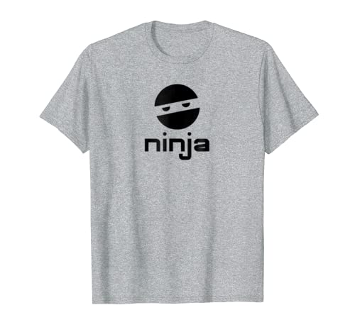 Amazon.com: Funny NINJA shirts, boy, husband, wife or ...