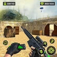 Ultimate Shooting Counter Terrorist Strike