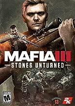 Mafia III - Stones Unturned [Online Game Code]