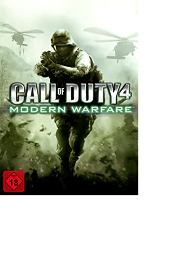 Call of Duty 4: Modern Warfare [PC Code - Steam]