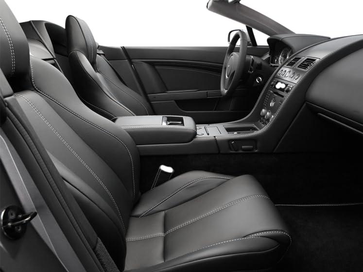 Amazon com: 2008 Aston Martin V8 Vantage Reviews, Images