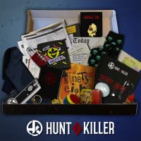 Hunt A Killer Immersive Murder Mystery Subs. Experience (first box only)