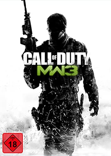 Call of Duty: Modern Warfare 3 [PC Code - Steam]