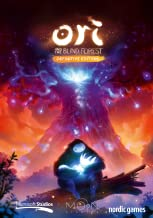 Ori and the Blind Forest: Definitive Edition [Online Game Code]