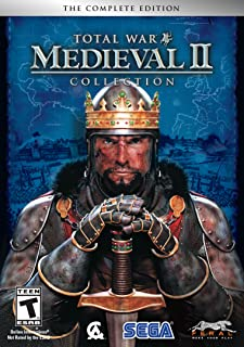 Medieval II : Total War Collection (Mac) [Online Game Code]
