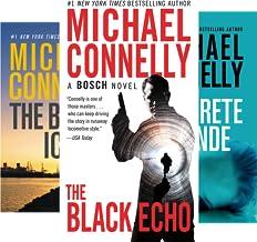 A Harry Bosch Novel (20 Book Series)