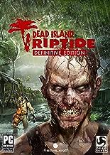 Dead Island: Riptide Definitive Edition [Online Game Code]