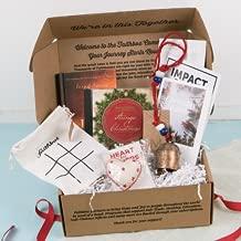 Faithbox - Monthly Subscription Box