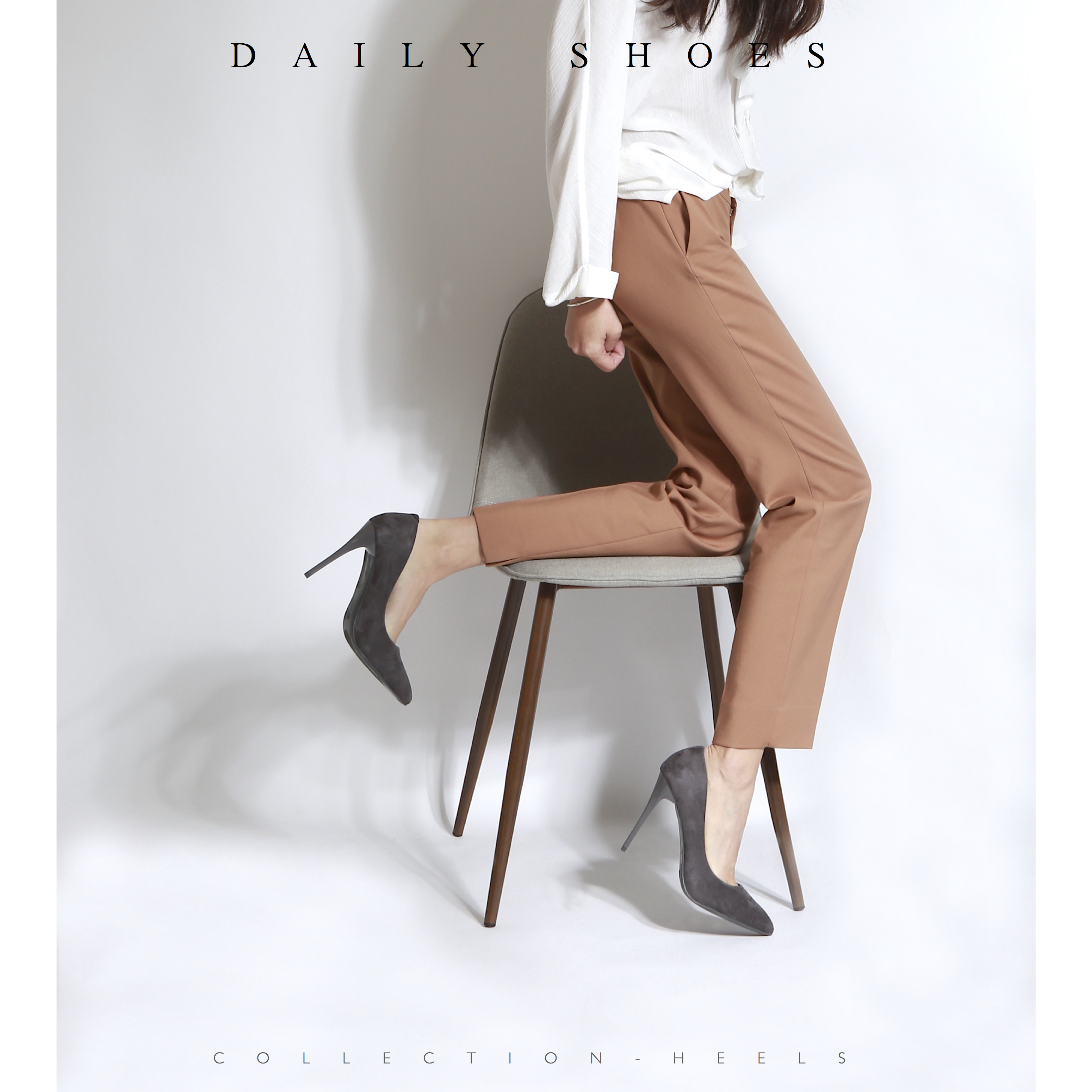 DailyShoes Women's Classic Fashion Stiletto Pointed Toe Paris-01 High Heel Dress Pump Shoes