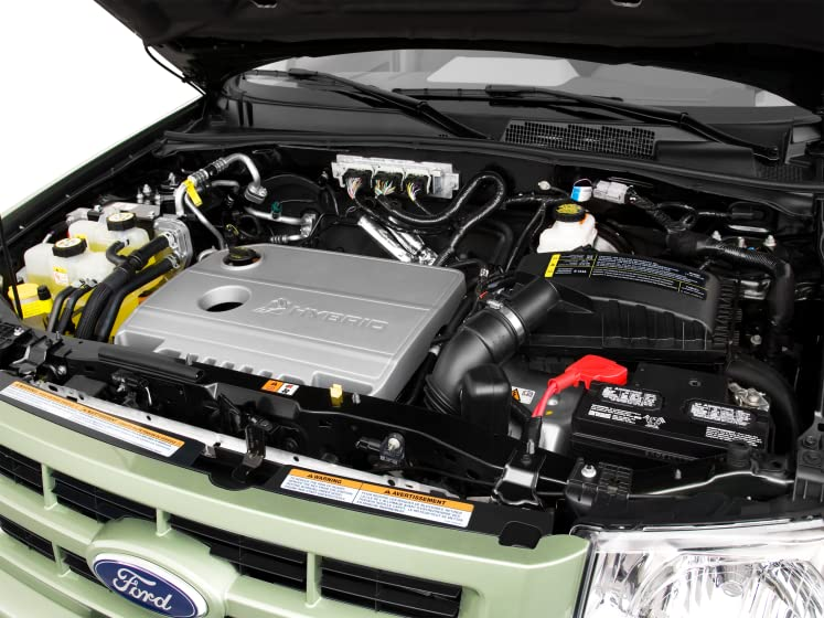 amazon 2010 ford escape reviews images and specs vehicles New Ford Escape Hybrid product image