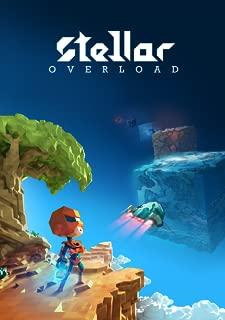 Best stellar overload game Reviews