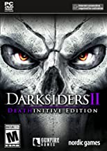 Darksiders II Deathinitive Edition [Online Game Code]