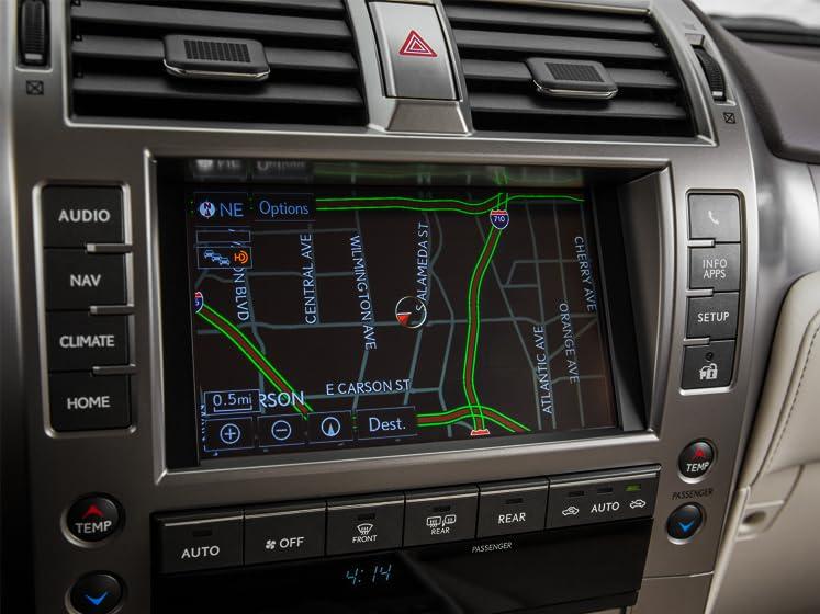 Amazon.com: 2015 Lexus GX460 reseñas, imágenes y ...