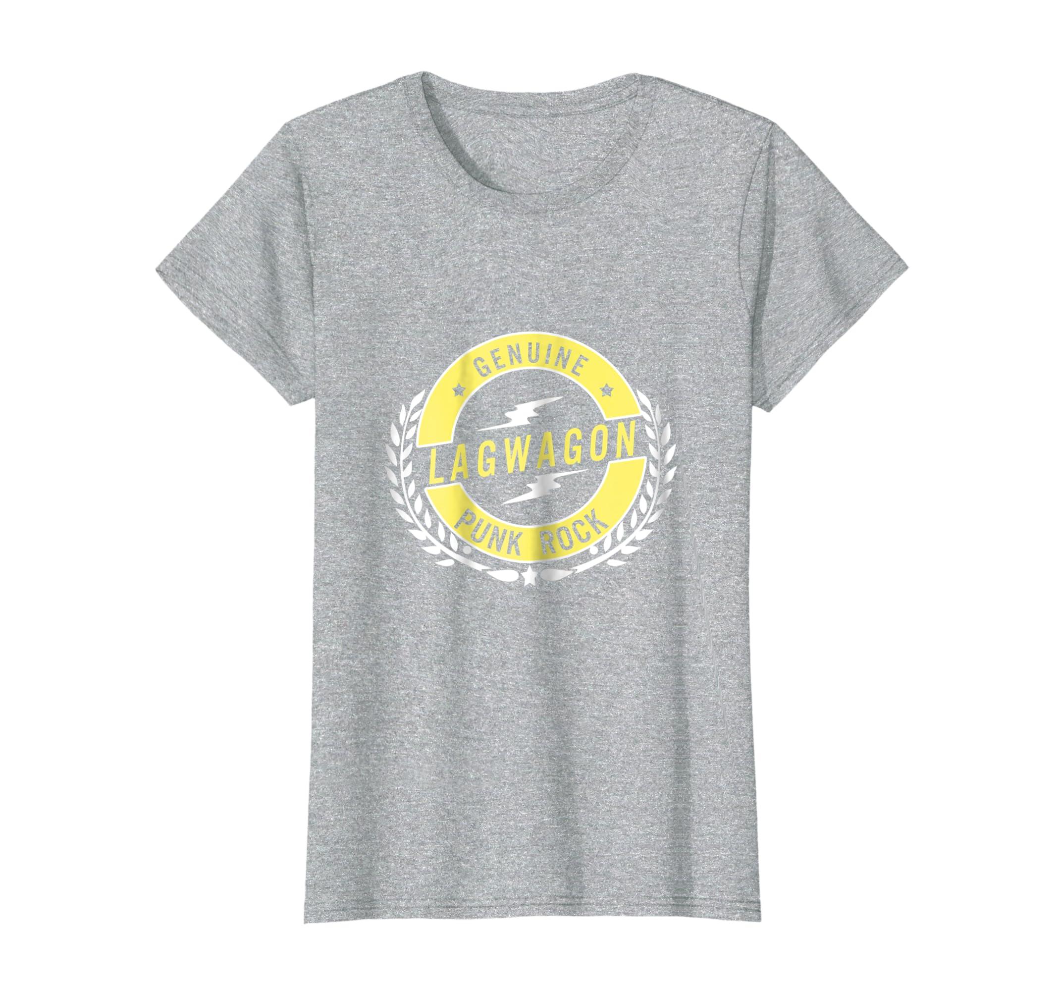 Show Lagwagon Black 2018 T shirt Special Gift-4LVS