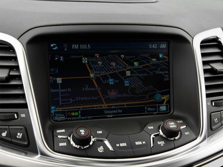 Amazon.com: 2016 Chevrolet SS reseñas, imágenes y ...