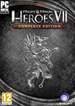 Might & Magic Heroes VII - Complete Edition [PC Code - Uplay]