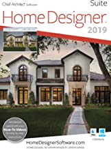 Home Designer Suite 2019 - Mac Download [Download]