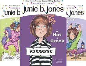 Junie B. Jones's Third Set Ever! (Books 9-12)