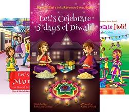 Maya & Neel's India Adventure Series (5 Book Series)
