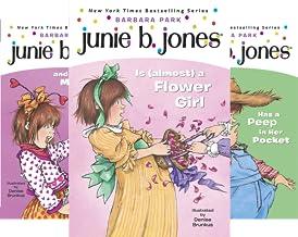 Junie B. Jones's Fourth Set Ever! (Books 13-16)