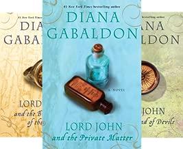 Lord John Grey (4 Book Series)