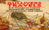 Immagine 1 gulliver s travels by jonathan